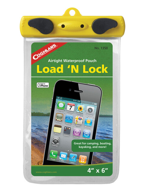 Coghlans Load 'n Lock Dry Pouch S